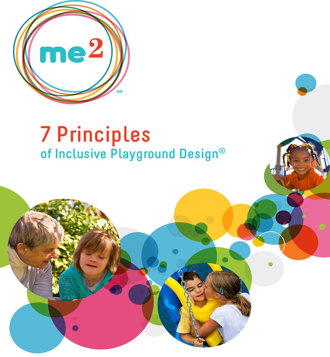 me2 7 Principles of Inclusive Playground Design Guidebook
